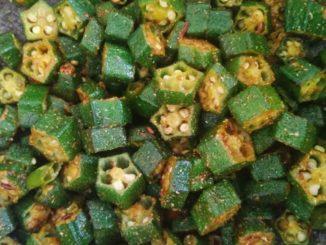 Bhindi Masala Recipe for Festivals